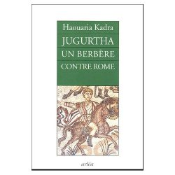 Jugurtha un berbère contre Rome