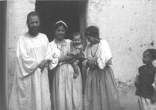 Juifs berbères