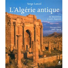 L'Algérie antique de Massinissa à saint-augustin