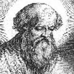 Augustin de Thagaste (saint-)