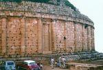 Mausolée royal de Maurétanie (Tipasa) 2