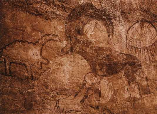 Abris-sanctuaire (Tanzoumaïtak)