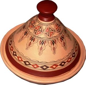 Tadjin kabyle actuel