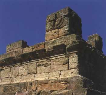Souma (la tour) du Khroub